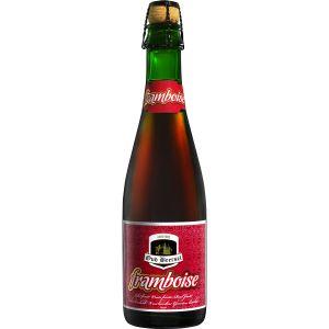Fles Framboise - Oud Beersel