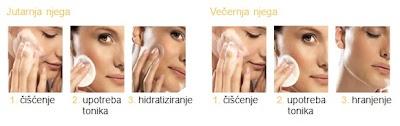 3 osnovna koraka za njegu lica. Pročitajte detaljnije na:http://oriflamebyiva.blogspot.com/2012/11/3-osnovna-koraka-za-njegu-lica.html