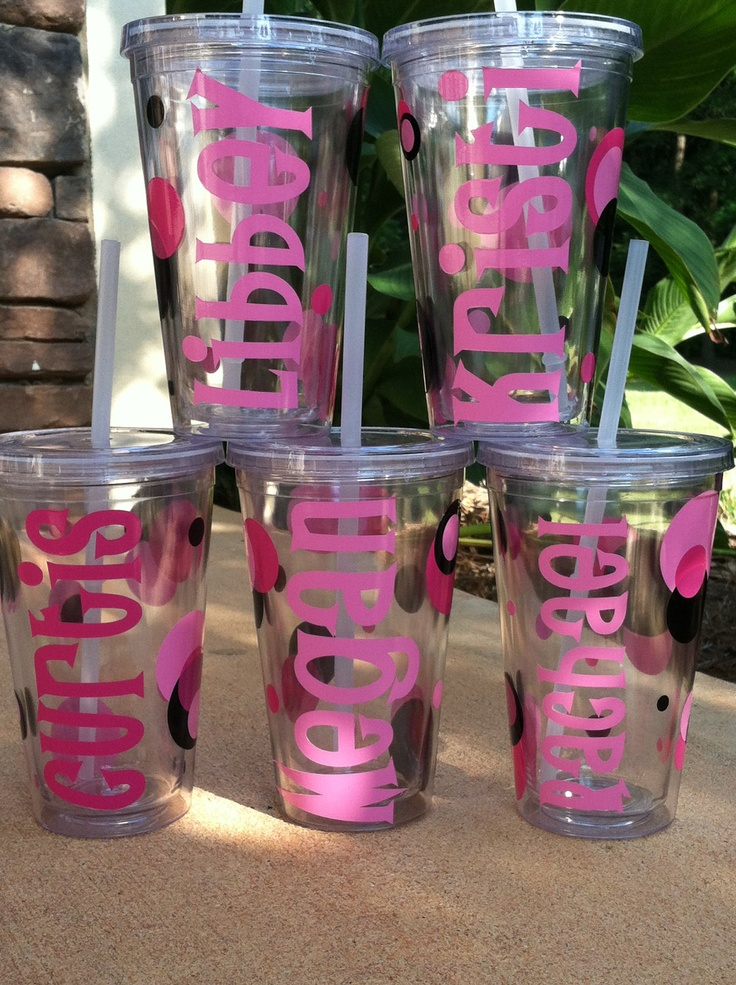 7 Best Images About Girls Weekend Gift Bag Ideas On