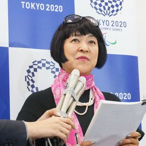 東京五輪マスコット選考検討会議メンバーに中川翔子ら14人生駒芳子はオリジナルで開発したい