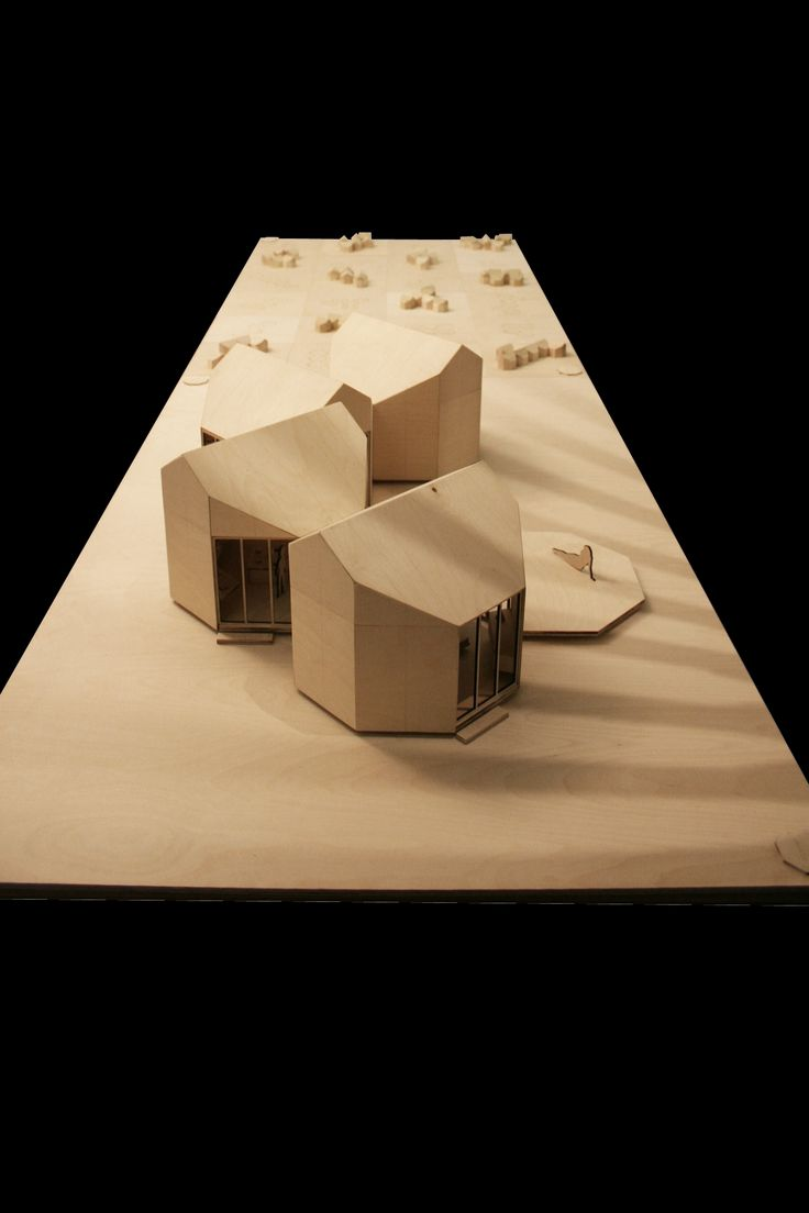 Prefabricated houses architectural models and ea on pinterest - Casas prefabricadas ...