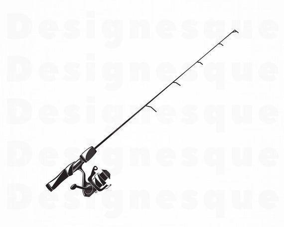 Climbing Fishing Tattoo Fishing Rod Tattoo Diy Fishing Rod Fishing Rod Stor Fishing Rod Tattoo Fishing Svg Diy Fishing Rod
