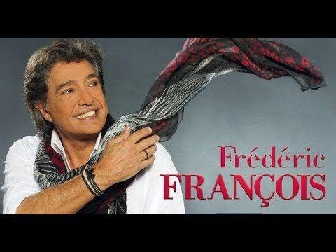 Frédéric François - Les Chansons Mythiques Des Années 70 - YouTube