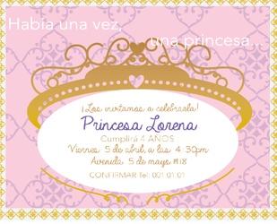 Cinderella Invitations Birthday with beautiful invitations example