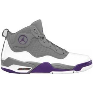 Air Jordan TC Cool Grey Club Purple White Team Orange 453853 cheap Jordan Others, If you want to look Air Jordan TC Cool Grey Club Purple White Team Orange ...
