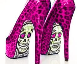 skull fashion - Google Search