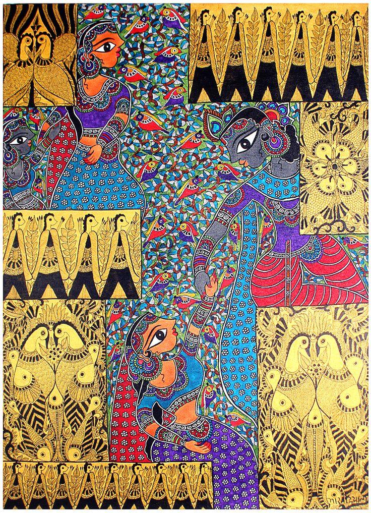 pepupstreet.com, wall art idea, wall art, home decor, wall decor, bharti dayal