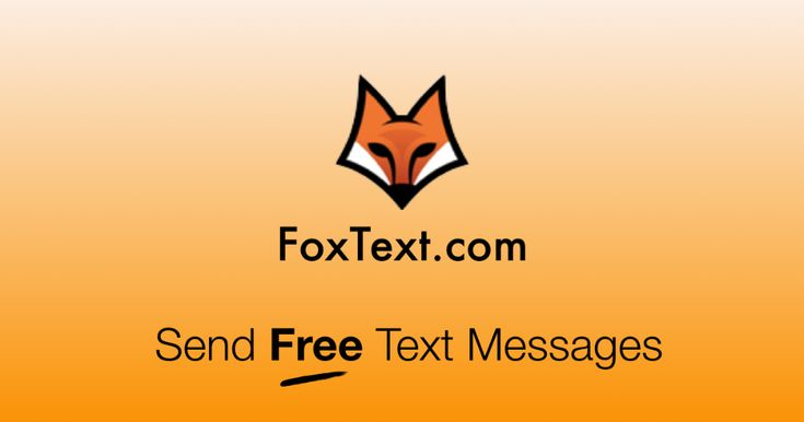 Send free text messages and SMS to mobile phones using
