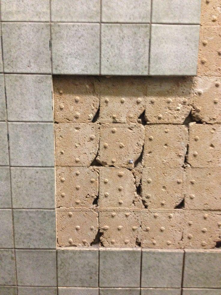 Nicholas Building. Pattern. Texture. Beauty in damage.