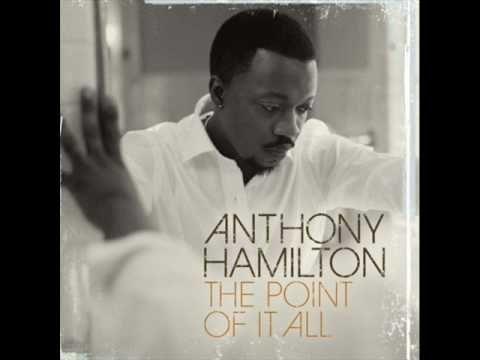 Anthony Hamilton - Soul's On Fire