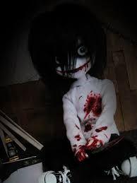 jeff the killer