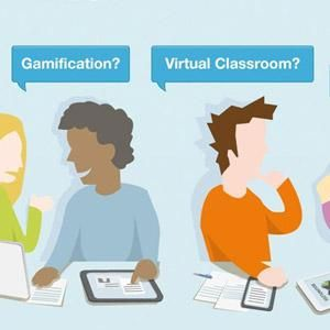 24 Ed-Tech Terms You Should Know  Cutting through the buzzwords to talk about…