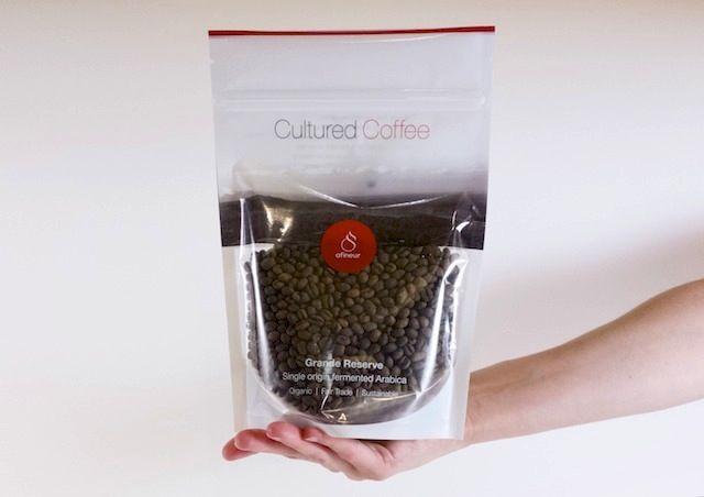 ブルックリンで、コーヒーがおいしい化学変化を起こしたよ   roomie(ルーミー)