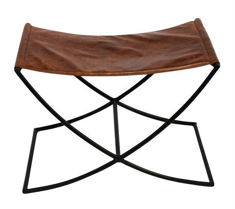 Albert Leather Bench - Complete Pad ®