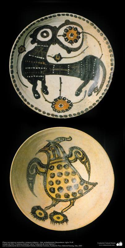 .Iran 10th Century