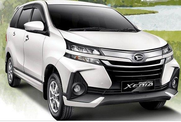 Paket Kredit Daihatsu Xenia Bandung Asuransi All Risk Cicilan 60