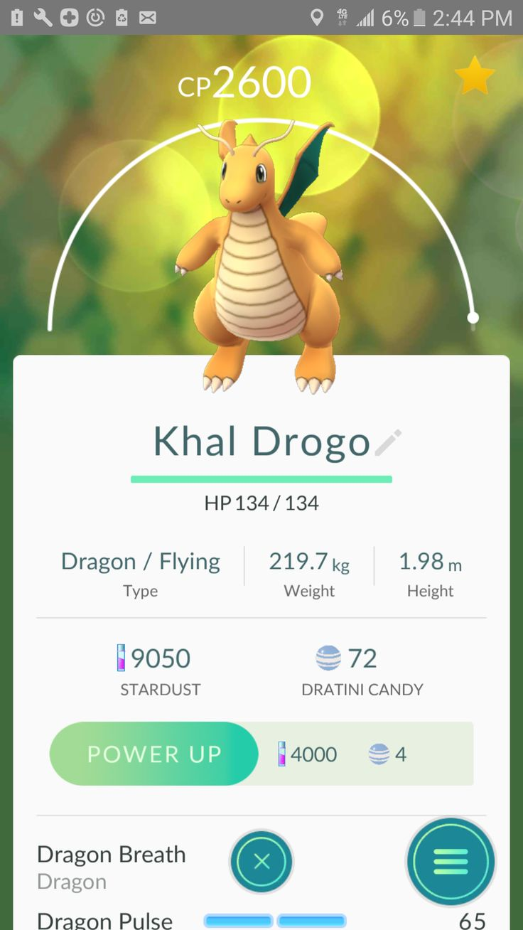 My very first dragonite hes perfect pokemon pokemon