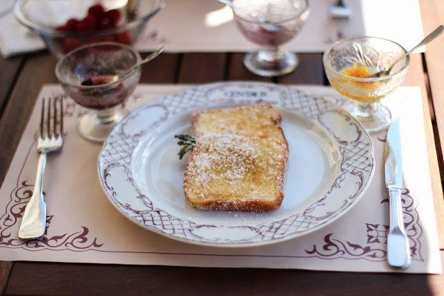 Morning.Breakfast.Lvov | KEEP EYES OPEN
