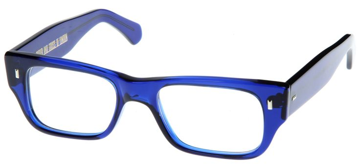 cutler and gross blue frames - Google Search