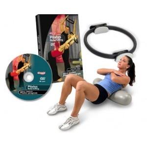 Pilates DVD, Roller és Karika!    http://www.r-med.com/fitness/joga-pilates/pilates-dvd-roller-es-karika.html