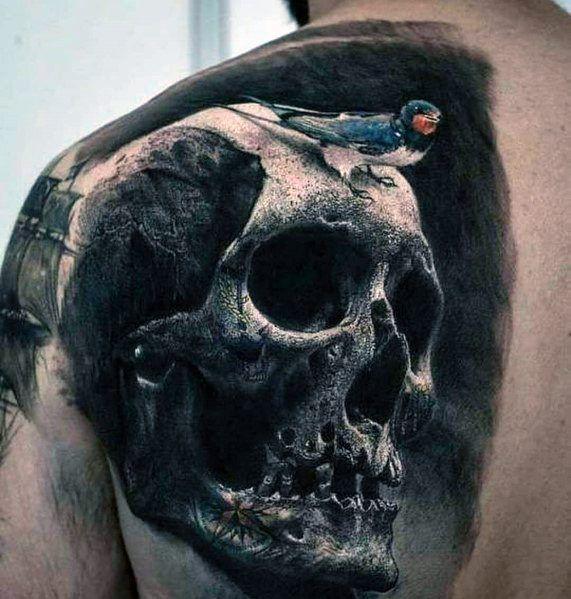 Top 79 Big Tattoo Ideas 2020 Inspiration Guide Tattoos For