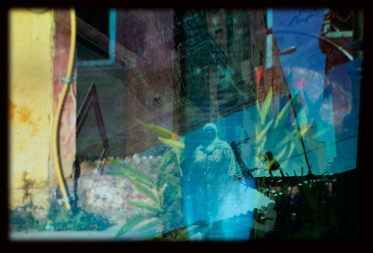 Emilia Lloret - ZoneZero: convergencia fotográfica