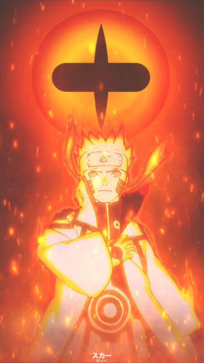 Sage Mode Wallpaper Naruto Shippuden Naruto Wallpaper Naruto Uzumaki Art