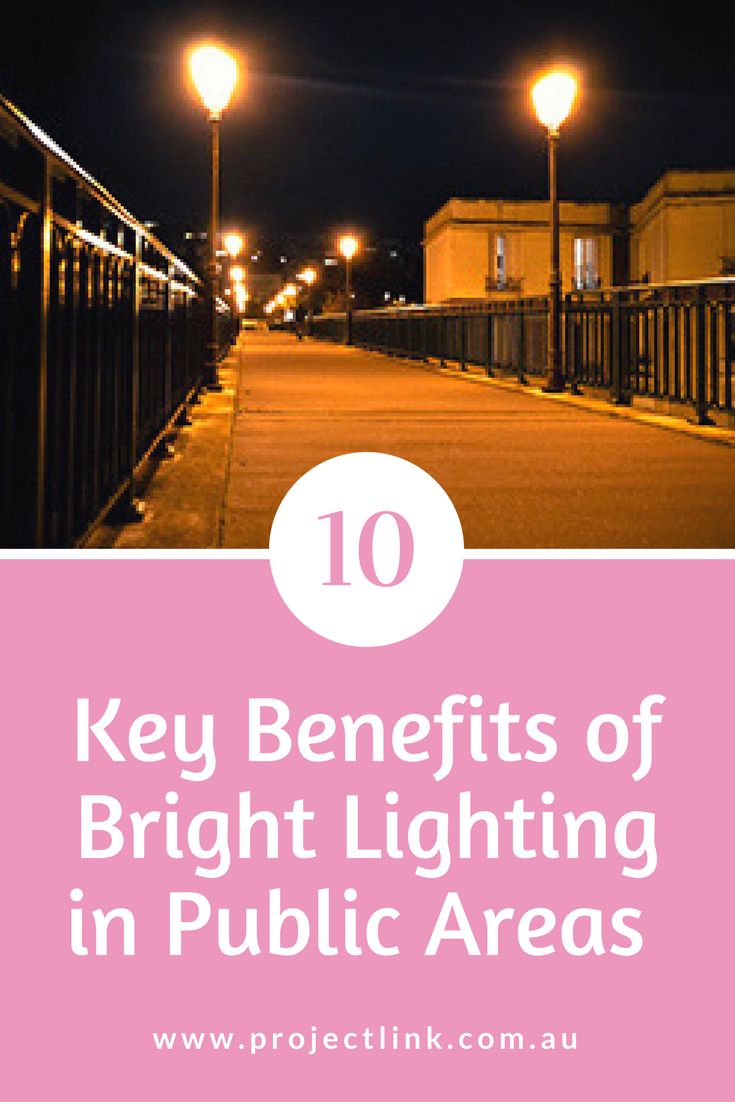 Substantial and bright lighting in public areas can reduce crime and traffic accidents to a great extent. This article discusses more benefits, options and trends in outdoor lighting.