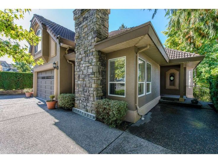 4115 BELANGER Drive in Abbotsford: Abbotsford East House for sale : MLS(r) # R2114484