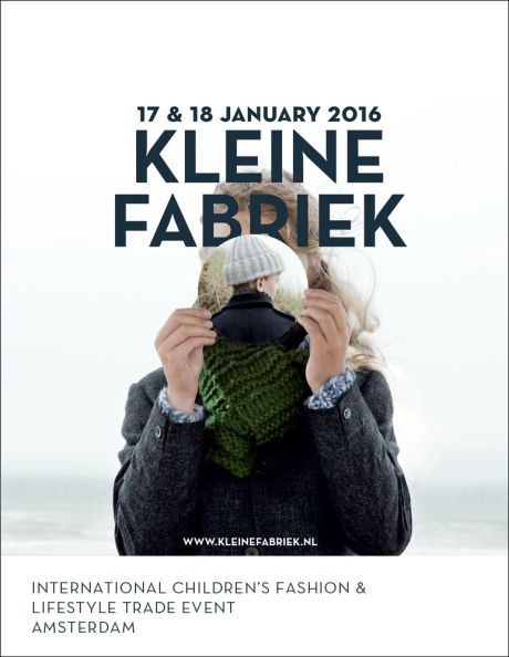 Kleine fabriek at amsterdam from 17-18 of january 2016
