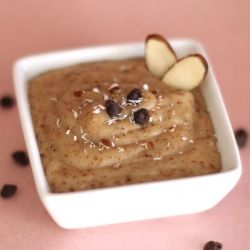 Almond Joy Candy Spread - it's like spreadable dessert, but for less ...