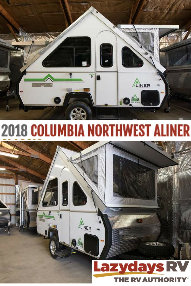 Pin by Lazydays RV on Pop Up Camper Trailers   Travel ...