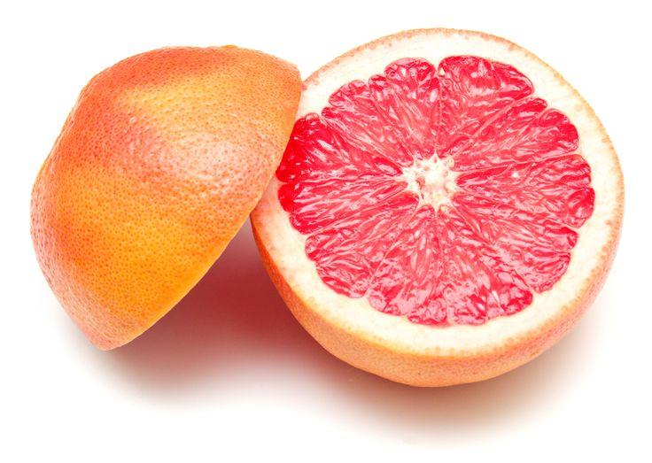 glycemic index fruit citrus fruits