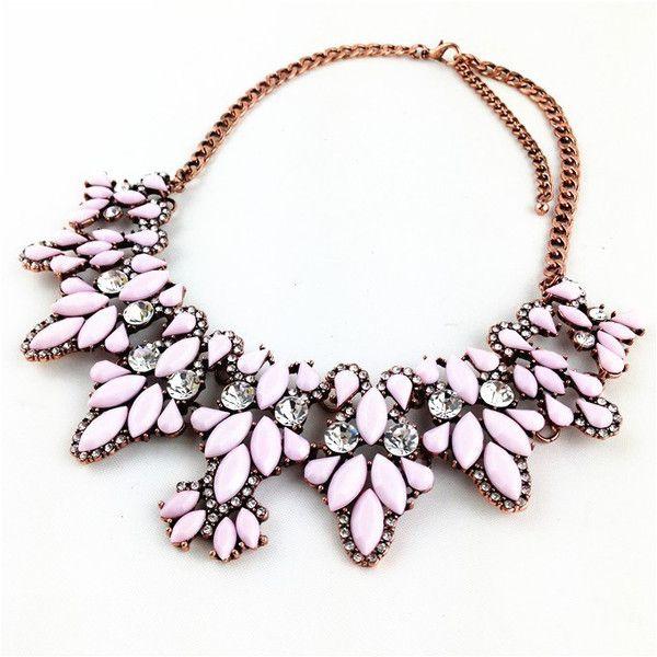 Saerah Necklace