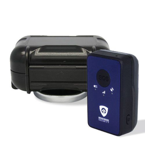 New BrickHouse Security GPS-SN5 Spark Nano 5.0 on VERIZON Real Time Mini Portable GPS Tracking Device (Nano w/ Magnetic Case). For product info go to:  https://www.caraccessoriesonlinemarket.com/new-brickhouse-security-gps-sn5-spark-nano-5-0-on-verizon-real-time-mini-portable-gps-tracking-device-nano-w-magnetic-case/