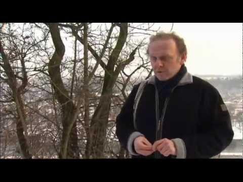 ▶ Jaroslav Dušek o štěstí - YouTube