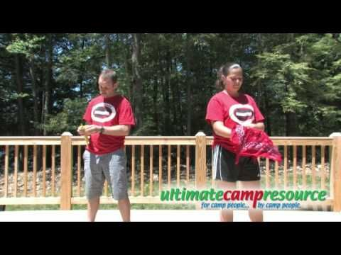 Bandana Camp Skit - Ultimate Camp Resource