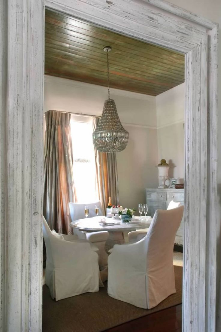 739 best casual dining images on pinterest dining room for Casual dining room ideas pinterest