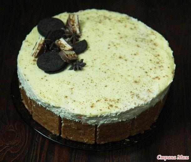 Торт Пустынная Роза от французского кондитера Пьера Эрме.