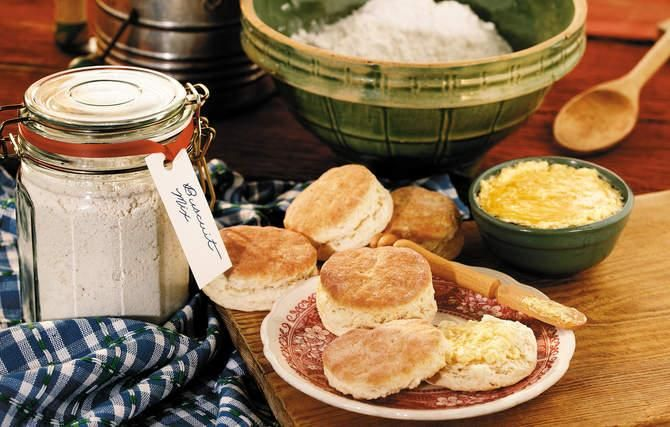 how to make great baking powder biscuits