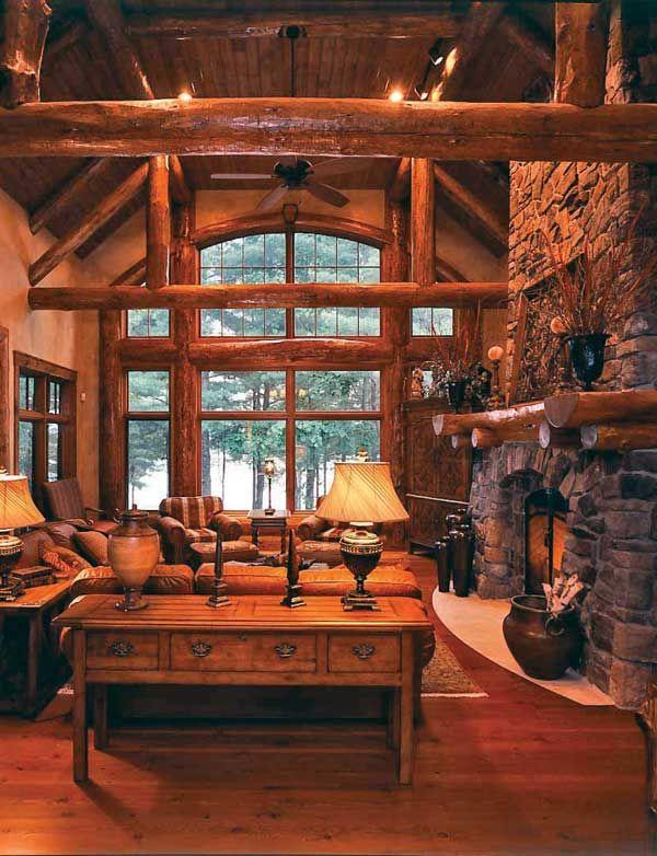 Rich and warm craftsmanship