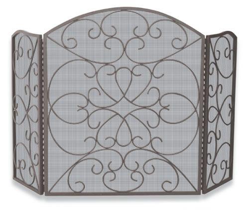 Incredible Home Screens Screen Doors Uniflame 3 Fold Bronze Download Free Architecture Designs Photstoregrimeyleaguecom