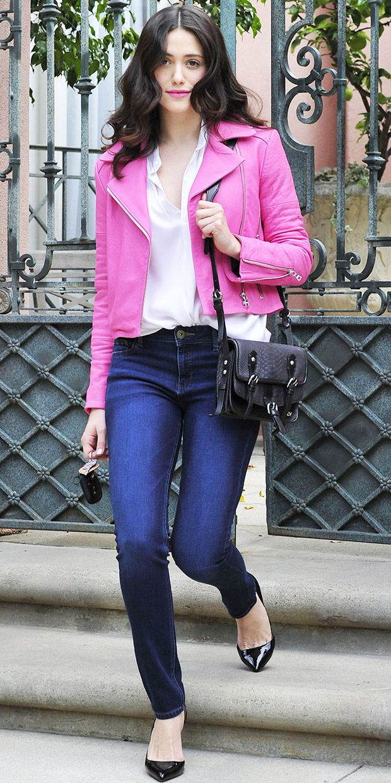 Celebrity pink brand jeans