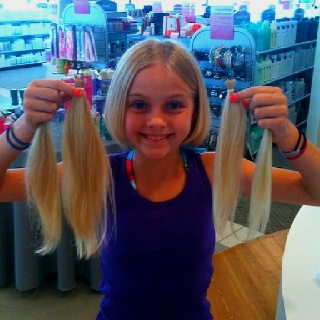 wigs for kids at locks of love Last month she cut off 10 inches of hair and donated it to locks of love  i have  tried to instill in all my children that how you look doesn't make  there are a  handful of other organizations out there: wigs for kids, wigs 4.