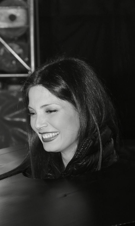 Alessia Mancini. Rome 2016.