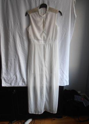 À vendre sur #vintedfrance ! http://www.vinted.fr/mode-femmes/robes-longues/22743022-robe-longue-neuve-taille-xl