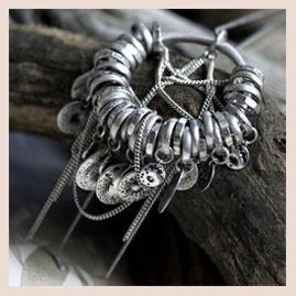 Tutti and Co Jewellery
