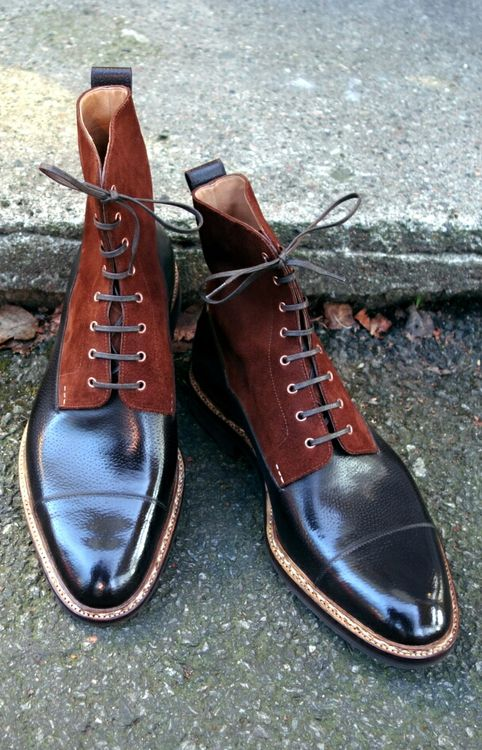 17 Best images about WORK&FIELD BOOTS on Pinterest | Lace ...