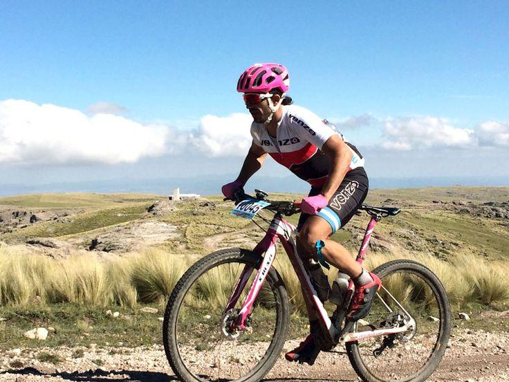 Vueltas Altas Cumbres y Campeonato Argentino Marathon XCM UCI