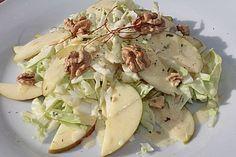 Spitzkohl-Apfel-Walnuss-Salat 3
